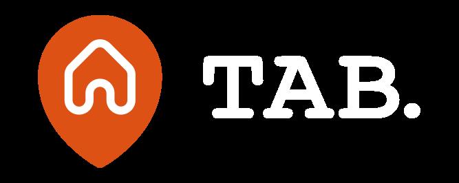 TAB HQ | Logo